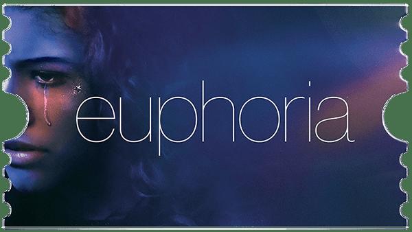 Euphoria bei Sky Ticket für nur 4,99 € streamen