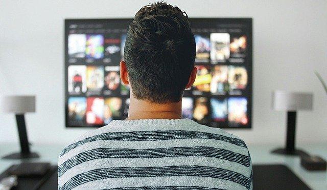 Fernsehen über Internet DSL (IPTV)