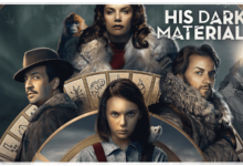 Photo of His Dark Materials: Neu bei Sky – ab 25.11.