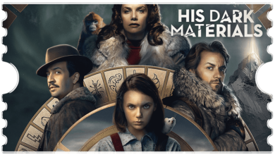 Photo of His Dark Materials mit Sky Ticket für nur 4,99 € streamen