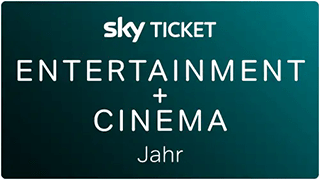 Sky Entertainment + Cinema Monatsticket