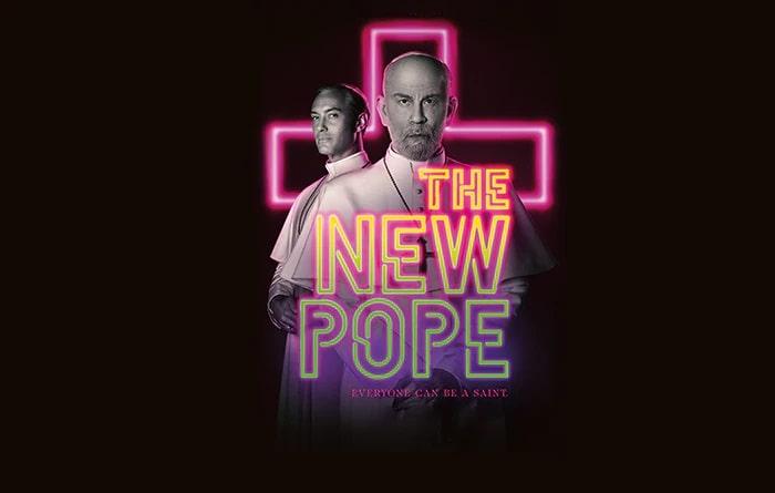 The New Pope mit Sky Ticket für nur 4,99 € streamen