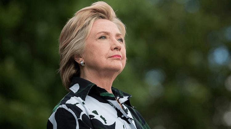 Hillary Clinton gewährt in der Doku-Serie berufliche sowie private Einblicke in ihr Leben