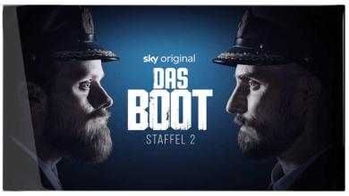 Photo of Das Boot (Staffel 2) mit Sky Ticket für nur 4,99 € streamen