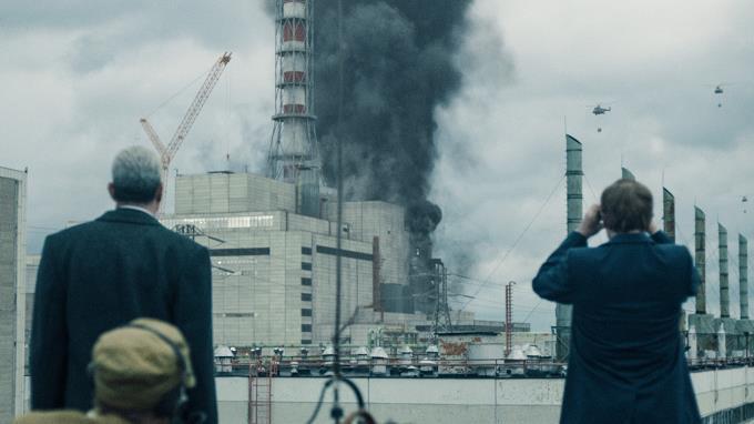 Chernobyl – Sky Original - exklusiv auf Sky