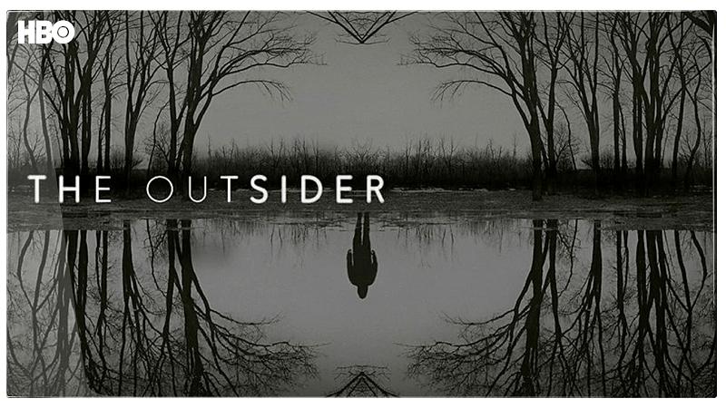 The Outsider bei Sky Ticket für nur 4,99 € streamen