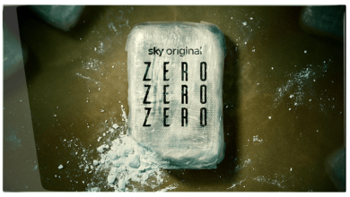 Photo of ZeroZeroZero mit Sky Ticket für nur 4,99 € streamen