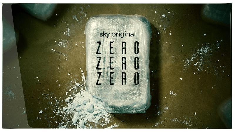 ZeroZeroZero mit Sky Ticket für nur 4,99 € streamen
