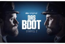 Photo of Das Boot (1-2 Staffel) bei Sky: Mit Sky Ticket für nur 4,99 Euro streamen