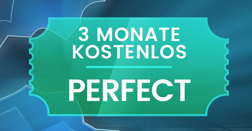 waipu.tv Perfect 3 Monate kostenlos (Oster-Aktion)