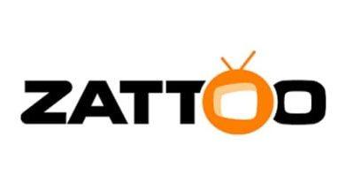 Zattoo - TV Streaming Dienst