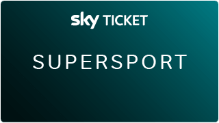 Sky Supersport Ticket: Live-Sport ab 9,99 € pro Monat
